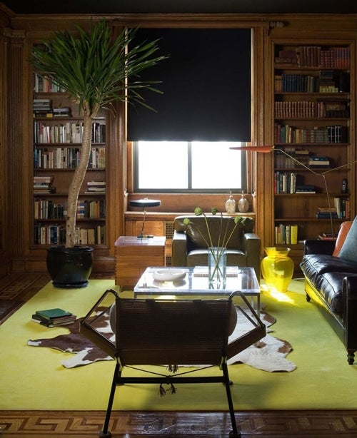 6 Well-Accessorized Mid-century Modern-Living Rooms mid-century modern 6 Well-Accessorized Mid-century Modern Living Rooms Fawn Galli
