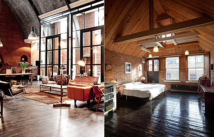 Modern-Day Man Caves: 25 Contemporary Gentleman's Rooms