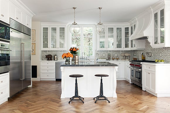 23 Mouthwatering Kitchens 1stdibs