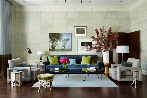6 Well-Accessorized Mid-century-Modern Living Rooms mid-century modern 6 Well-Accessorized Mid-century Modern Living Rooms modern living room boston ma by frank roop design interiors
