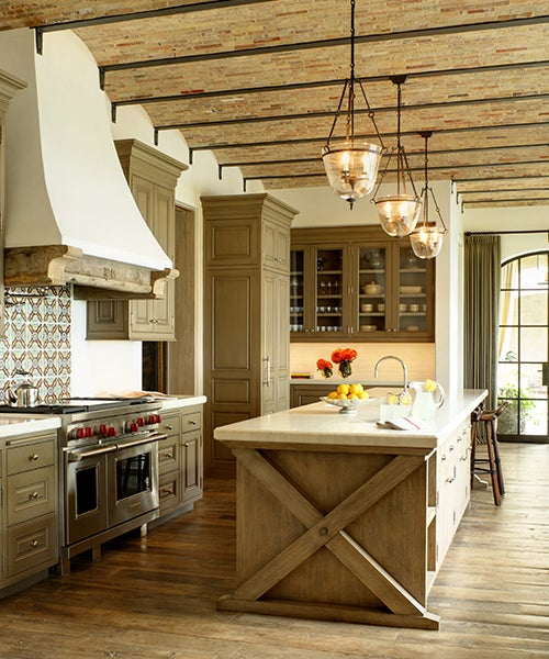 23 Mouthwatering Kitchens