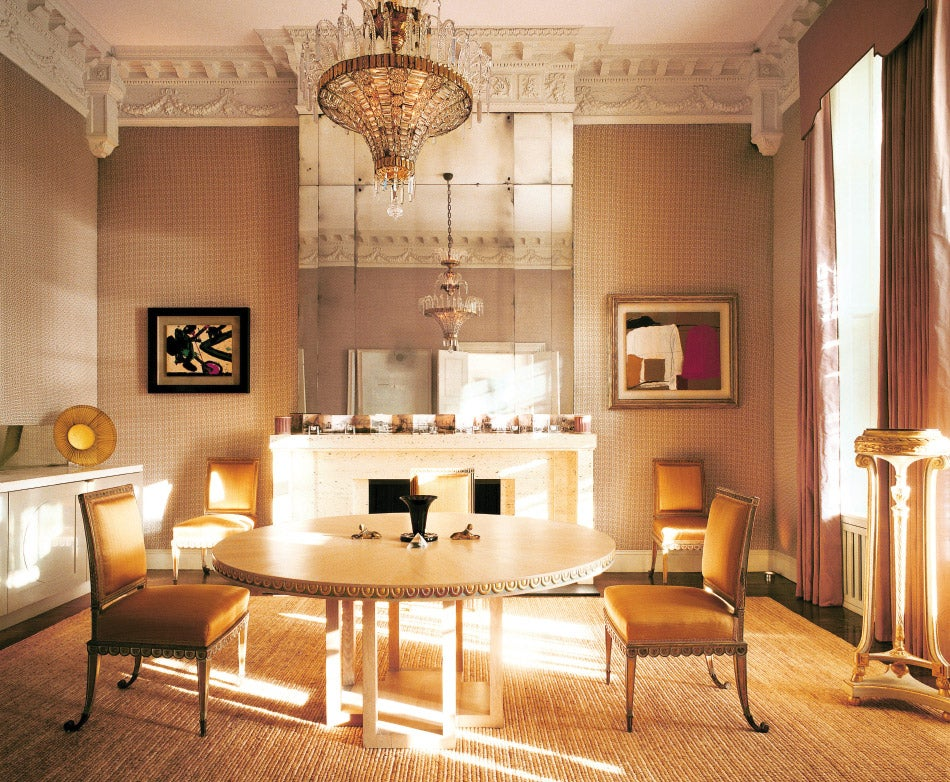 Veere grenney interior design all in proportion for Interior design apprenticeships london