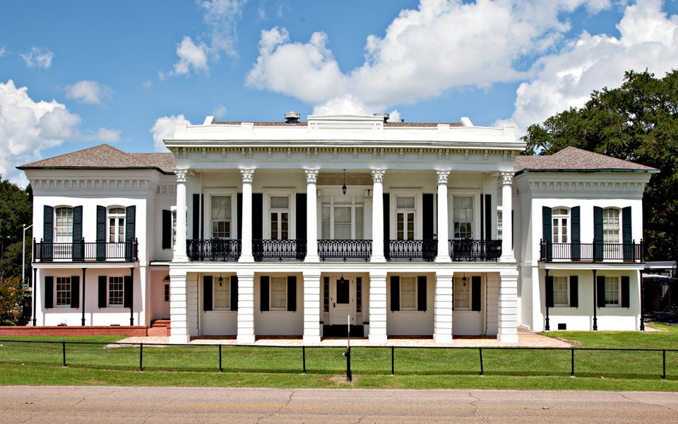 The antebellum architect 1stdibs introspective for Louisiana home builders