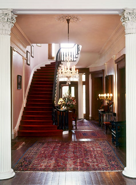 the antebellum architect 1stdibs introspective eye for design antebellum interiors with southern charm