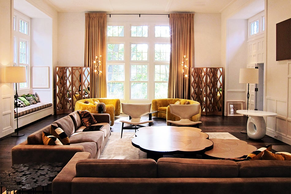 India mahdavi 1stdibs introspective for India mahdavi furniture