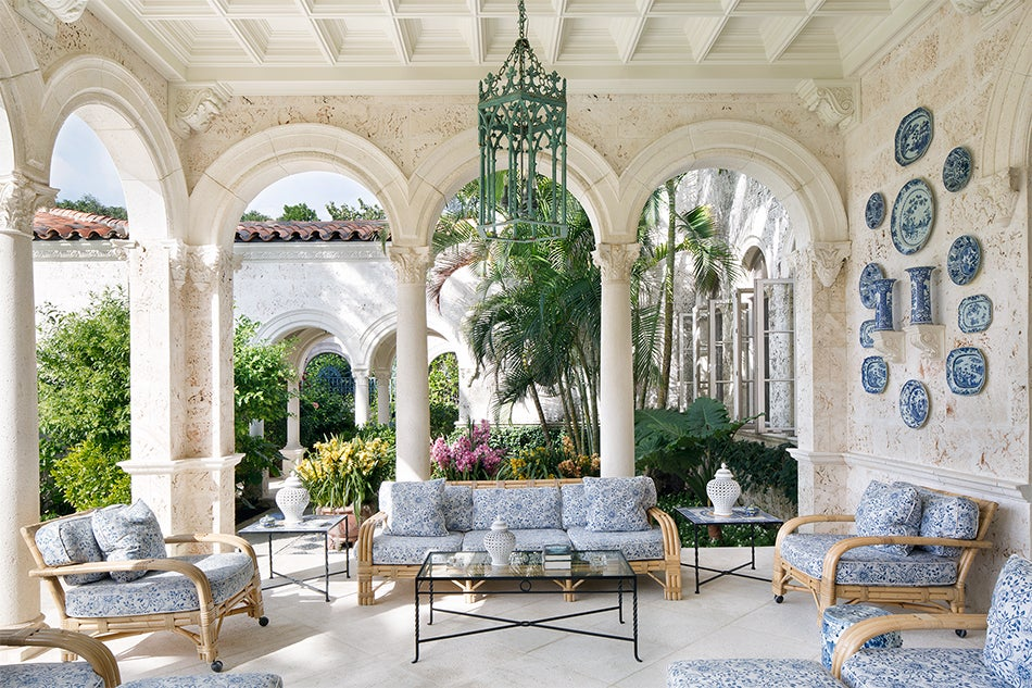 Palm beach is eternally chic 1stdibs introspective Home design and furniture palm coast