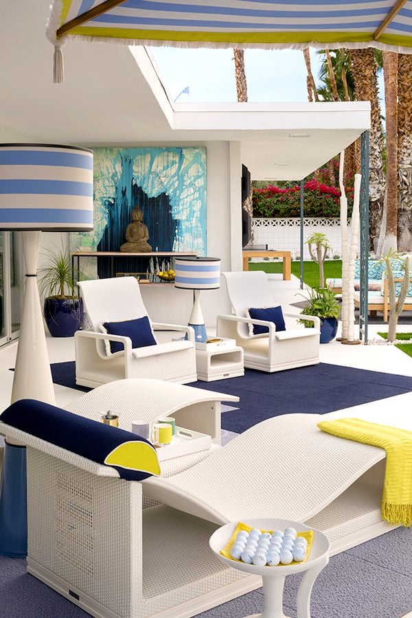 Palm Springs To Life For Modernism Week 1stdibs Introspective
