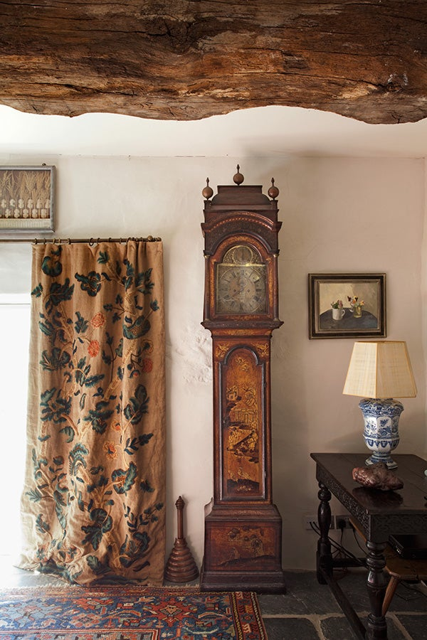 Questions For Robert Kime Britain S Most Revered Decorator