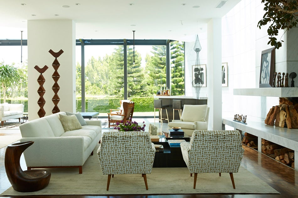 Windsor Smith Designs An Architectural Tag Re Of A Home