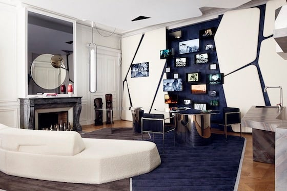10 Dreamlike Rooms to Seek Out at AD Intérieurs | The Study