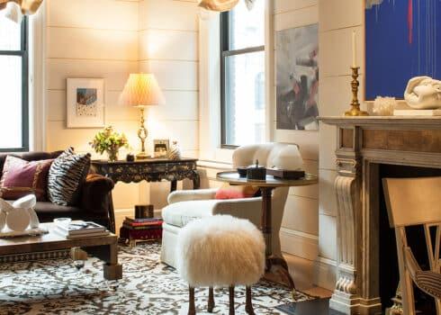 brian j. mccarthy: 18 of the designer's luxe interiors
