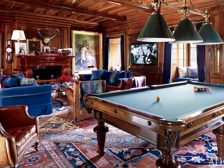 13 Winning Games Rooms The Study