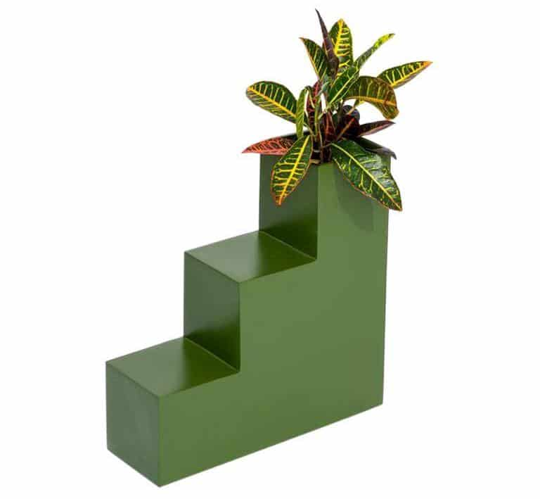 Steps Planter by Pieces