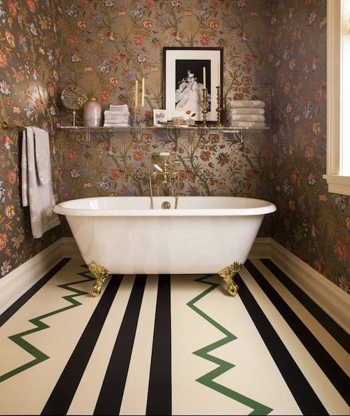 24 Bathrooms with Luxurious Tubs | The Study