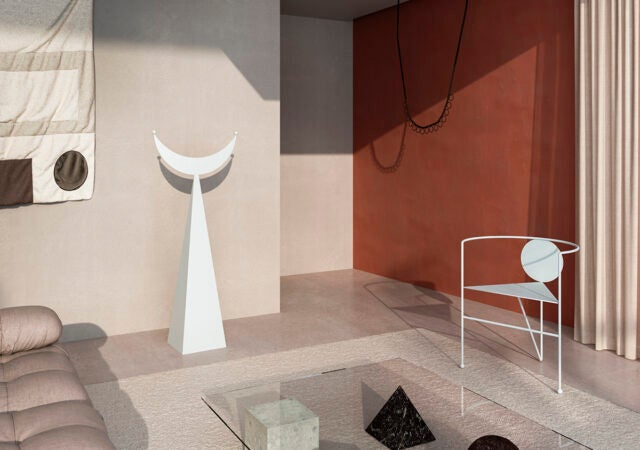 featured image for post: Sight Unseen's Cheerful Summer Collection Has New Work from 16 Hot Designers