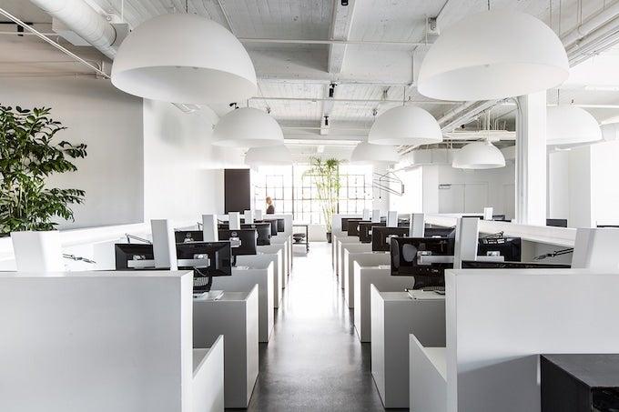 Nicole Hollis office