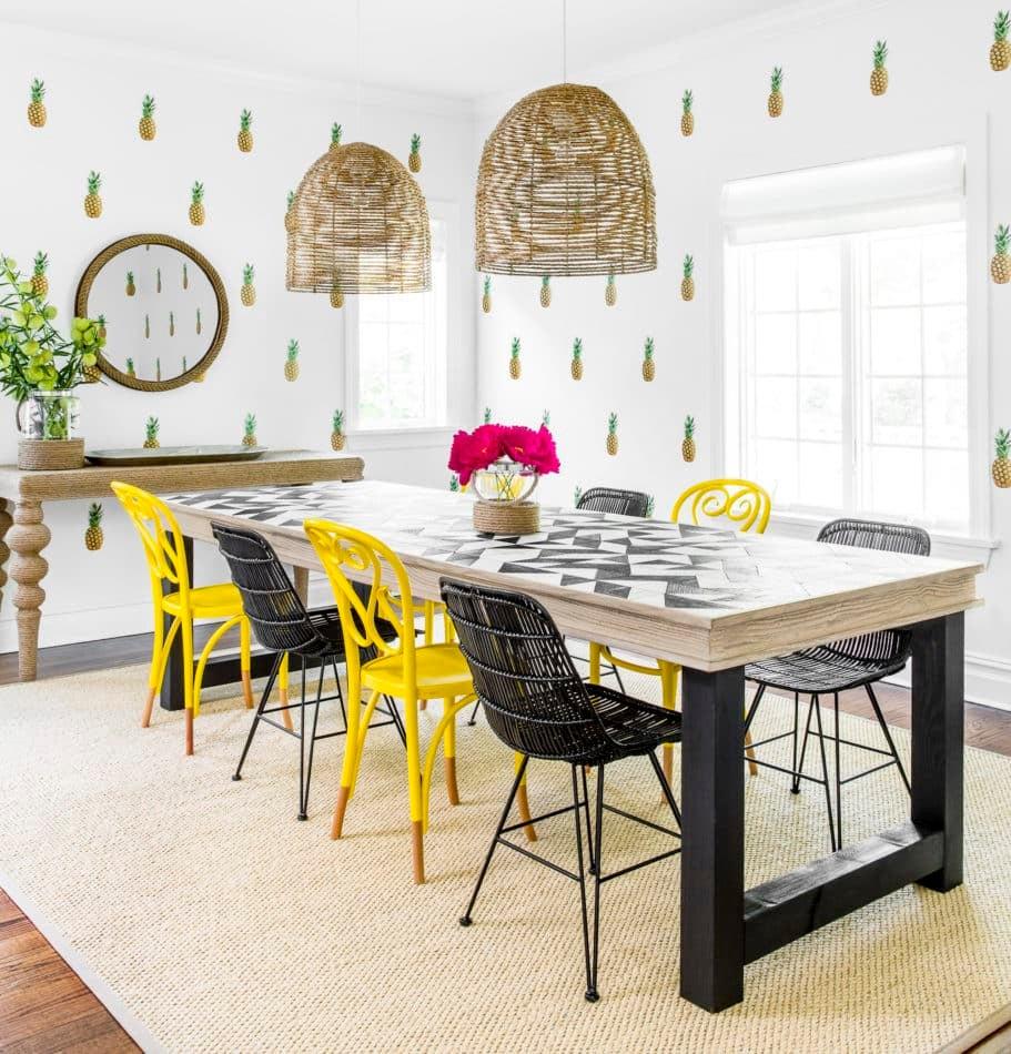 Westhampton Beach Playhouse - Dining Room by Chango & Co