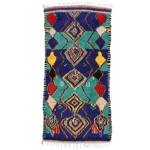 Maroc Tribal Rug: A Comprehensive Guide To Moroccan Tribal Rugs