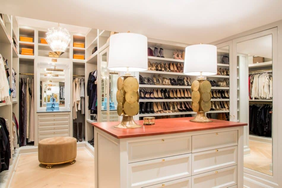 Seattle Closet By Nate Berkus