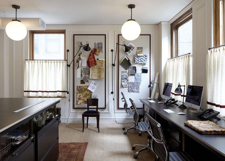 Zak+Fox design studio