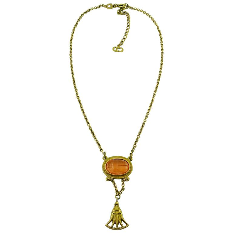 Why Amulet Jewelry Has Been Spellbinding Us for Millennia | The Study