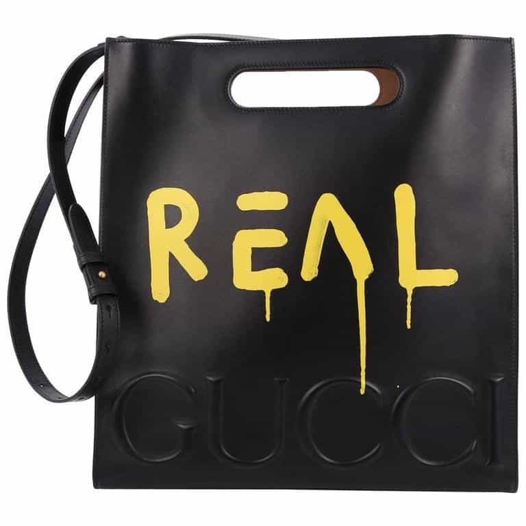 8e7a49e7b513 How to Spot a Real (or Fake) Gucci Bag