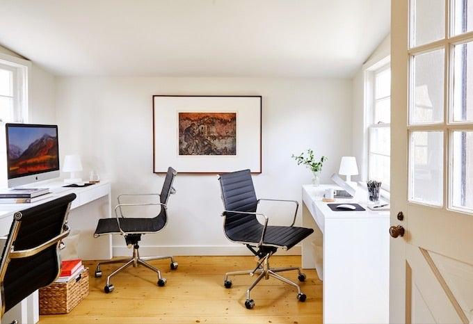 ASH NYC Hamptons office