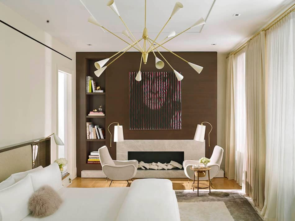 40 Luxurious Bedrooms The Study Awesome Designed Bedrooms