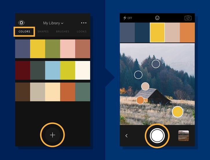 Ever wish you could bottle the colors from an incredible photo or work of art and use them as a palette for a room? Thanks to the technology behind Adobe ... & Interior Design Apps: 17 Must-Have Home Decorating Apps for Android ...