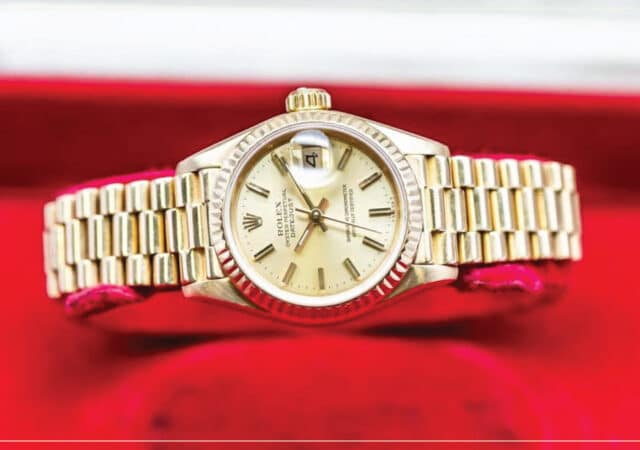 featured image for post: How To Spot a Fake Rolex: 13+ Expert Tips