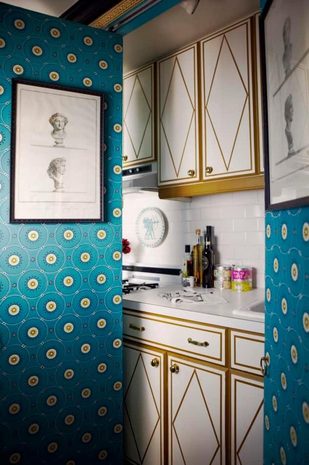 kitchen by Brockschmidt & Coleman
