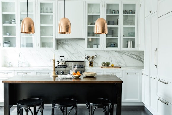 Incredibly Stylish Kitchen Designs - 30 incredible historic artifacts