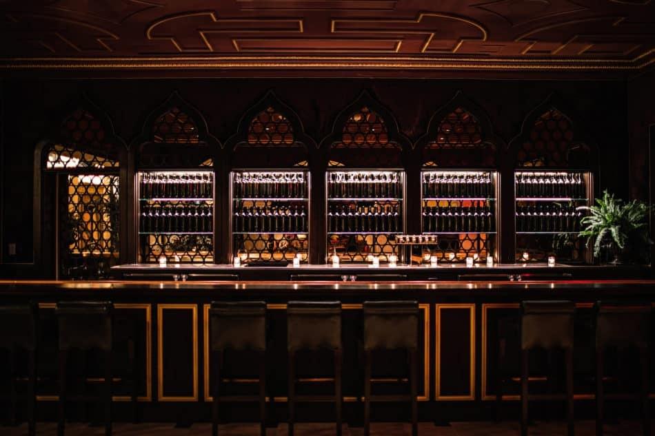 Giannini Bar