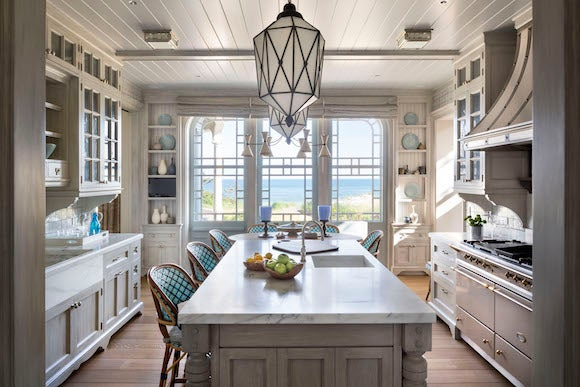 30 Incredibly Stylish Kitchen Designs