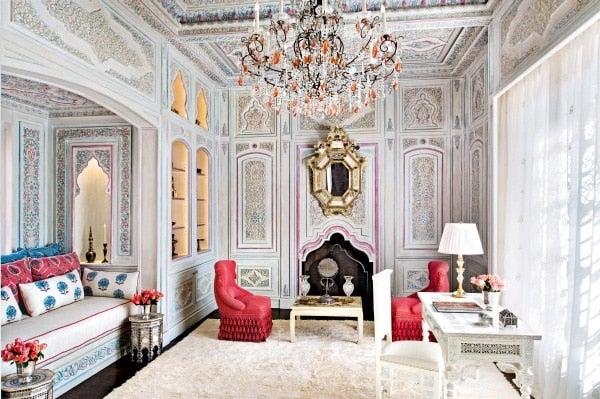 Alberto Pinto Signature Interiors The Style Saloniste