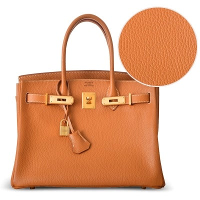 9156ec374990 Hermès Birkin Bag Leather  A Definitive Guide
