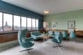 Arne Jacobsen's Royal Hotel Is Restored to Its Mid-Century Glory