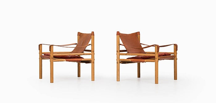 Fab MidCentury Modern Designers You May Not Know