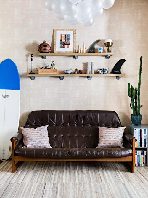 Ride The Surf Culture Wave Into Your Living Room The Study