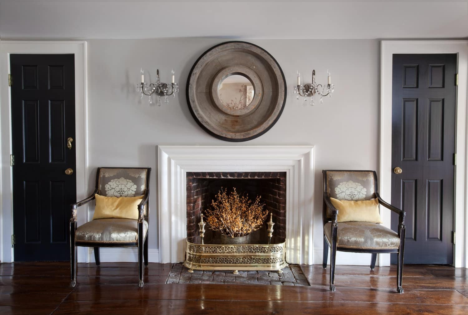 5 Dos And Donts For Renovating A Historic House Architects Interior Designers
