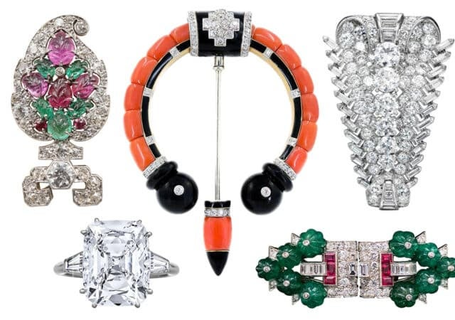 featured image for post: Cartier: The Jeweler Who Helped Define Art Deco
