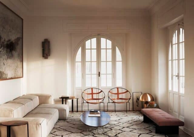 featured image for post: 24 Majestic Italian Interiors