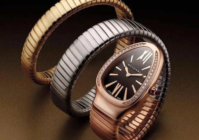 featured image for post: The 10 Most Coveted Women's Watches