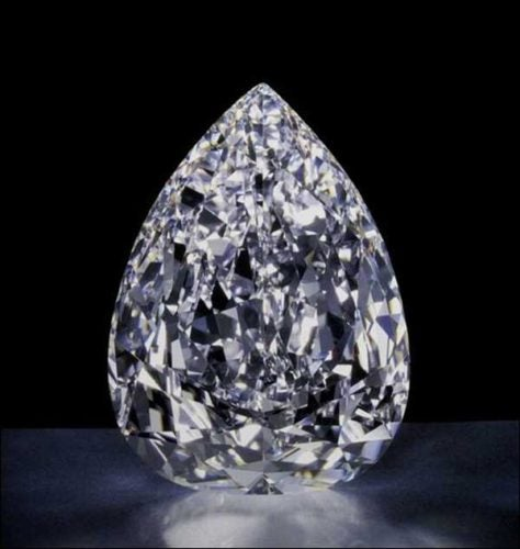 Cullinan-diamond
