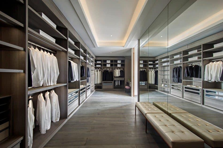 closet in china by kelly hoppen