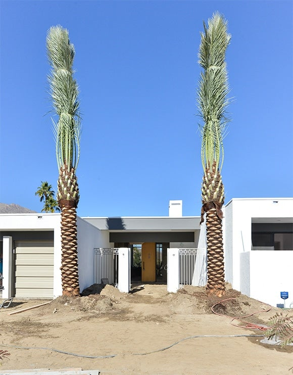 Mid-Century Modern Home Remodels: Before and After