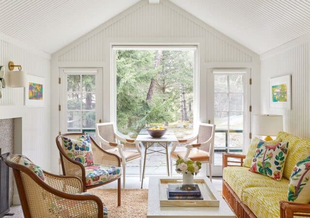 featured image for post: 33 Exquisite New England Homes