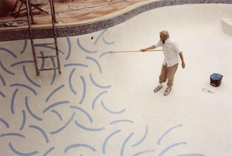 David-Hockney-Pool