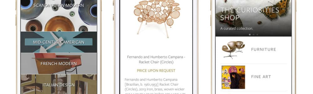 Download The 1stdibs App For IPhone