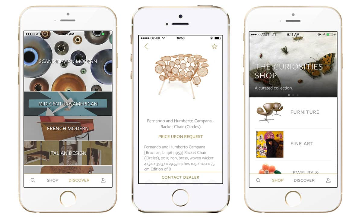 Interior Design Apps: 17 Must-Have Home Decorating Apps ...